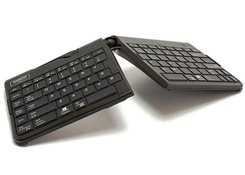 Goldtouch Go!2 Wireless Bluetooth Ergonomic Keyboard (PC & MAC)
