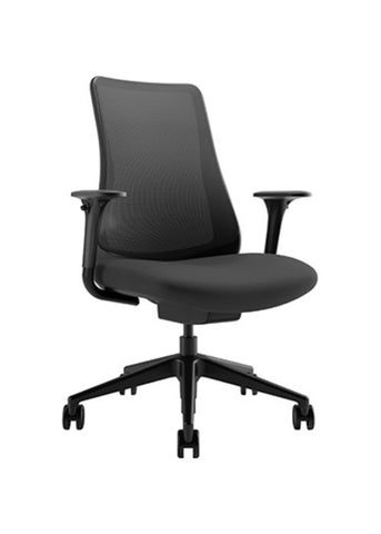 VIA Seating Genie Ergonomic Task Chair