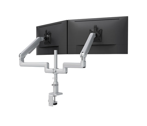 ESI Kata EX Dual Monitor Arm Series
