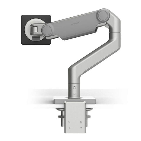Humanscale M8.1 Adjustable Monitor Arm