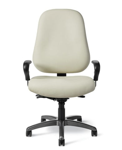 Office Master MX88IU Maxwell Large High-Back 24-7 Intensive Use Chair