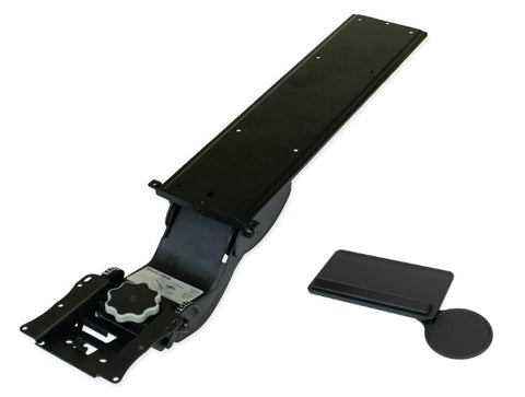 Mini Cobra Keyboard Tray System - Choose a Platform