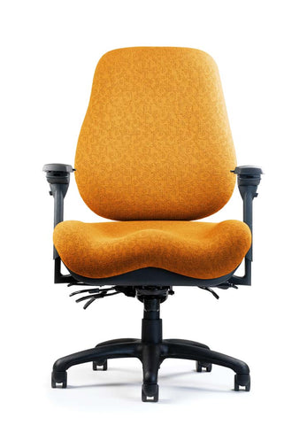 Neutral Posture NPS6900 Chair High/Wide Back, Large Seat, Deep Contour