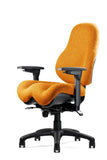 Neutral Posture NPS8700 Chair, High Back, Medium Seat, Deep Contour