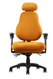 Neutral Posture 8200 Tall-Skinny High-Back Deep Seat Min. Cont.