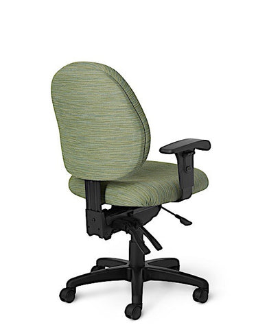 Office Master PA58 Patriot Medium Ergonomic Task Chair