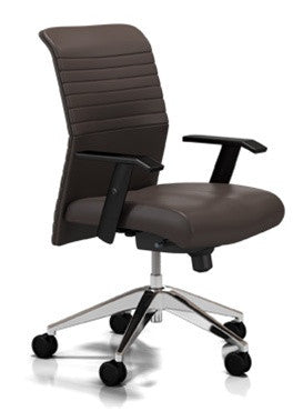 VIA Seating Proform Executive Conference Task Chair