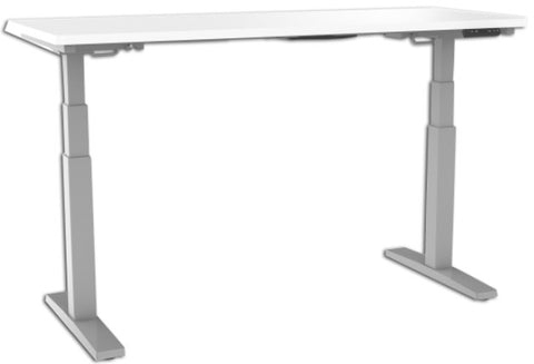 Comfort Zone Height Adjustable Electric Table Base
