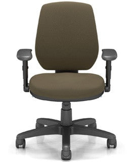 VIA Seating Riva-Act2 Ergonomic Task Chair