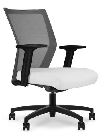VIA Seating Run II Ergonomic Task Chair