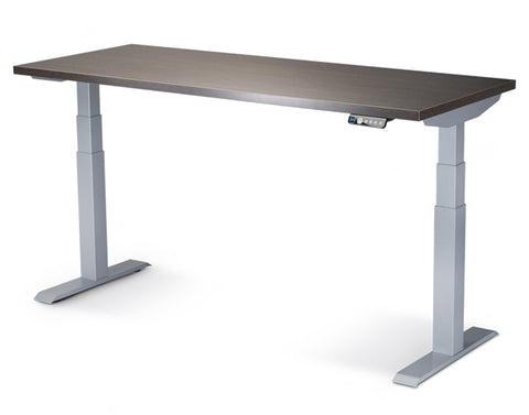 Switchback Electric Height Adjustable Desk