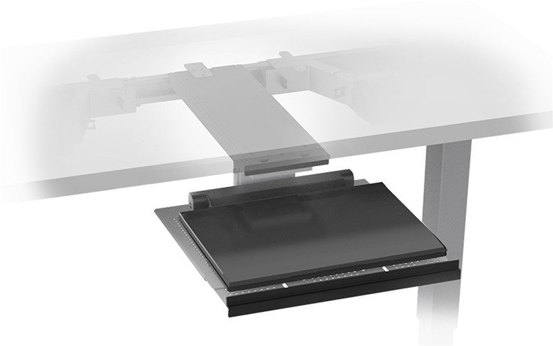 Esi Tech Dock Sliding Laptop Tray Ergo Experts