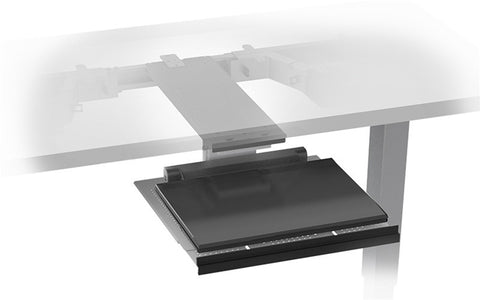 ESI Tech-Dock Sliding Laptop Tray
