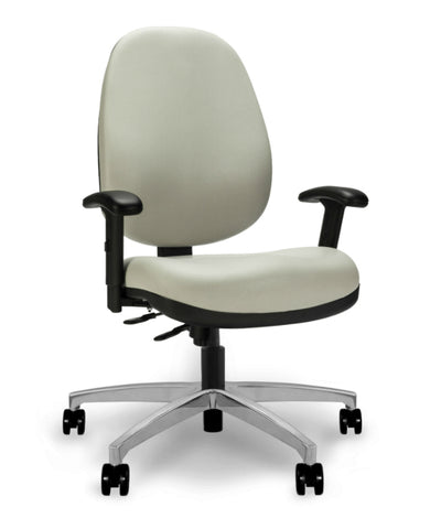 VIA Seating Terra Ergonomic Task Chair