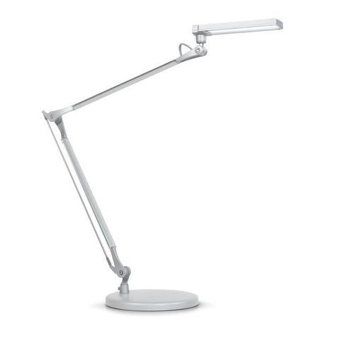 ESI Vivid Double Arm LED Desk Lamp