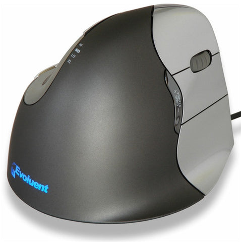 Evoluent Vertical Mouse 4 Right-Handed