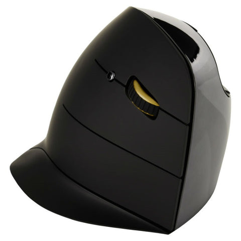 Evoluent Wireless Vertical Mouse C Right-Handed