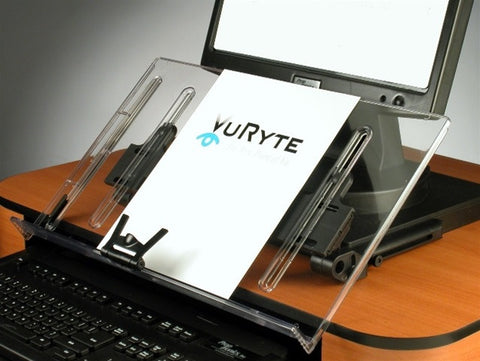 VuRyte 18KB Easel In-Line Document Holder