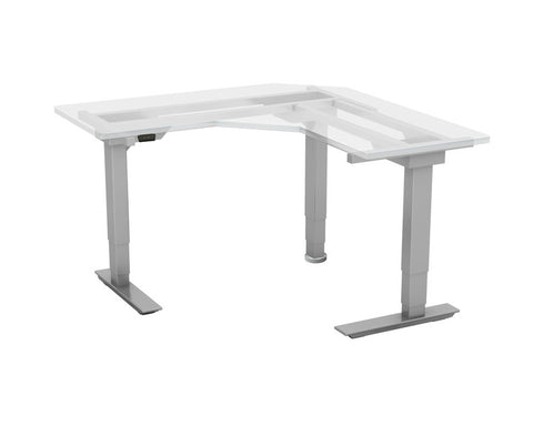 ESI Victory-LX 3-Leg Electric Height Adjustable Desk