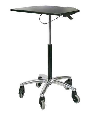 ESI WOW Computer Workstation on Wheels (Base or Complete)