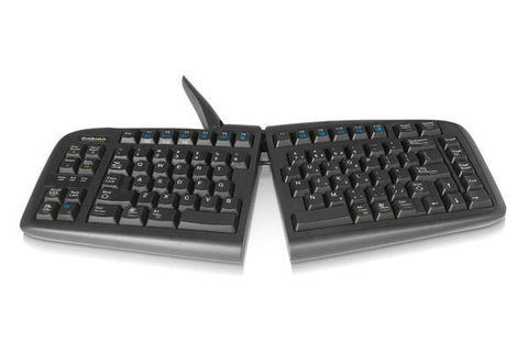 Goldtouch V2 Adjustable Comfort Keyboard For PC & Mac (USB)