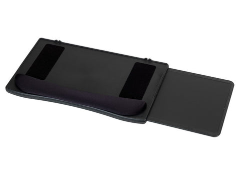 Intellaspace EasySlide Keyboard Tray System