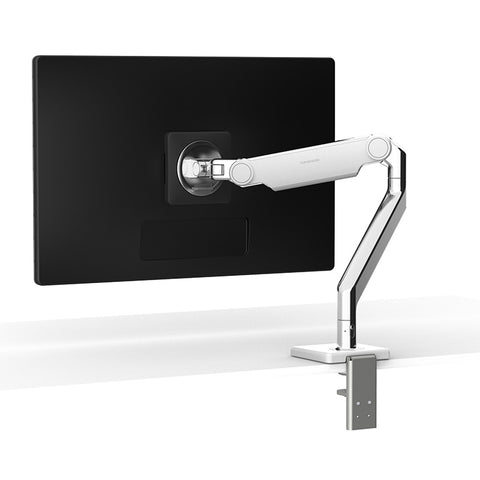 Humanscale M2.1 Adjustable Lightweight Monitor Arm