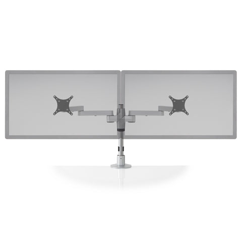 Innovative STX-02W Staxx Dual Wide Monitor Mount