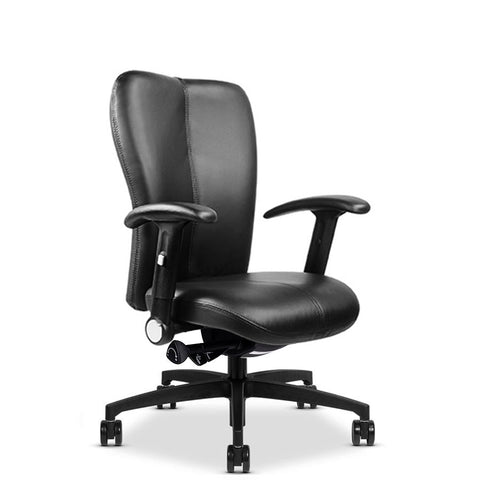 VIA Seating Voss Ergonomic Office Chair