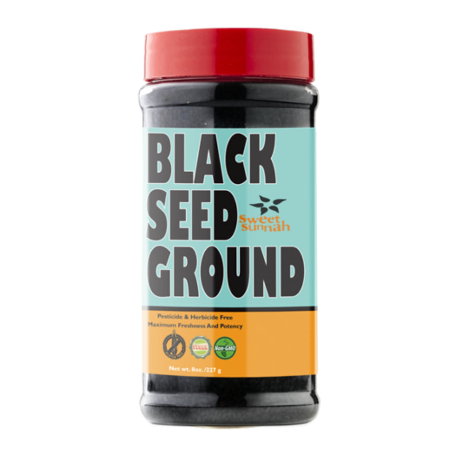 Black Seed Ground