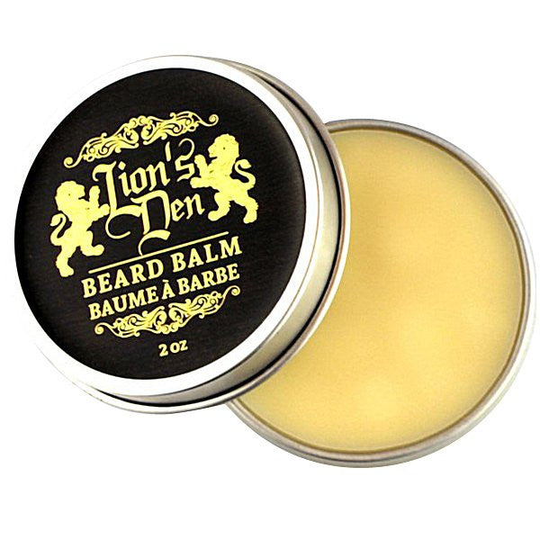 Lion's Den Beard Balm