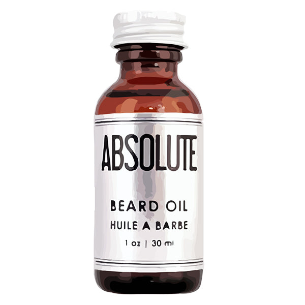 Absolute Beard Oil
