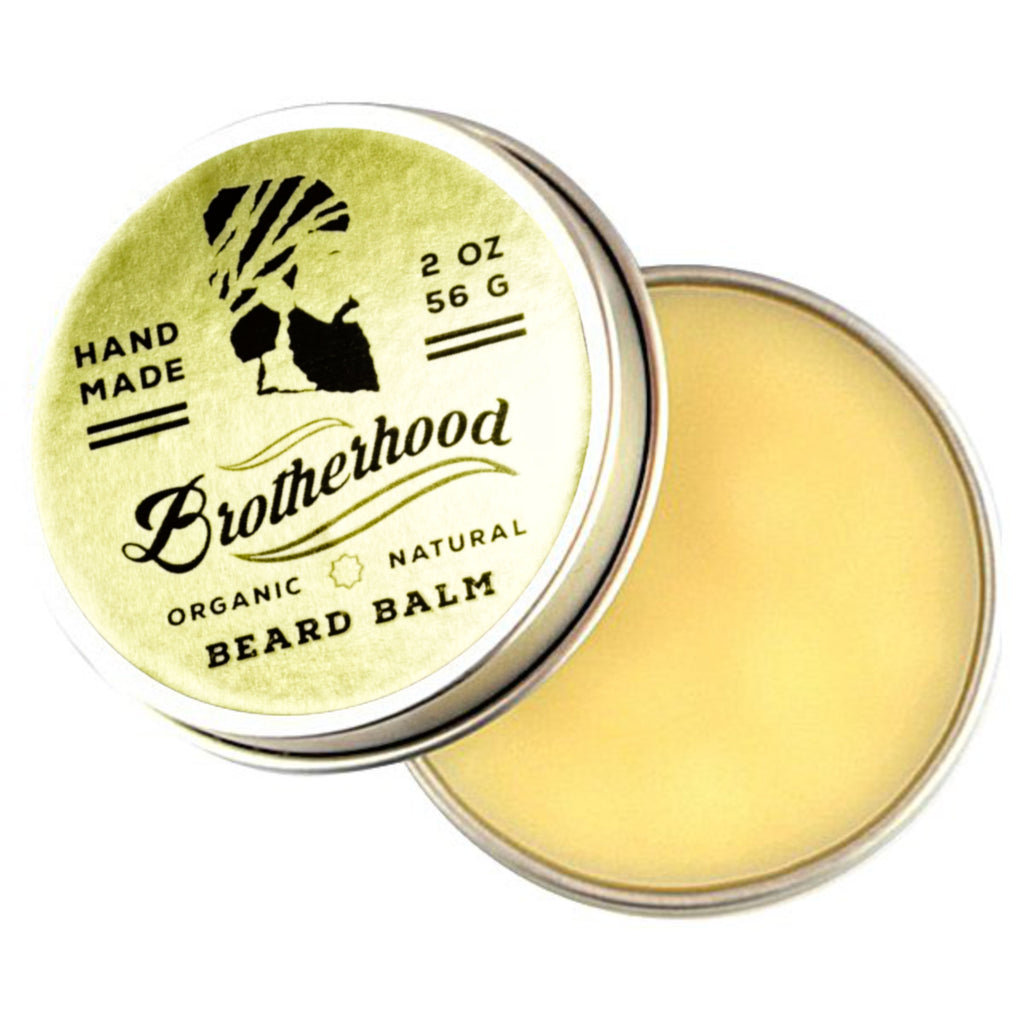 Brotherhood Beard Balm