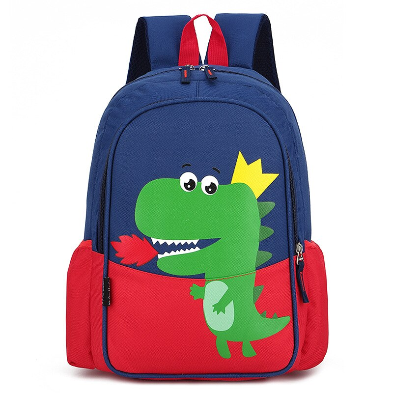 (PO) Dinosaur Children Backpack