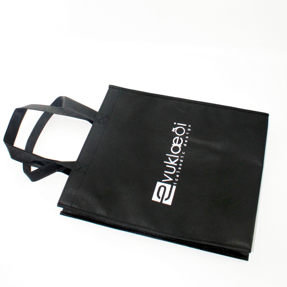 [PO] [WW] 100pcs Shopping Bags with Custom Logo