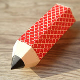 (XS) Red Pencil Boxes