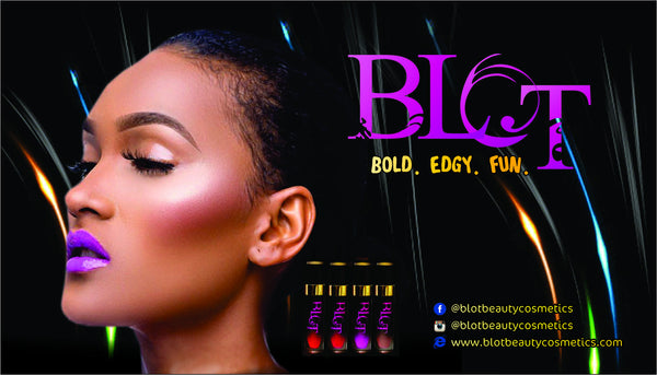 We Love Blot Beauty Cosmetics