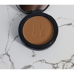 BLOT FLAWLESS PRESSED POWDER