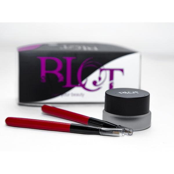 Blot Gel Liner-SOOT