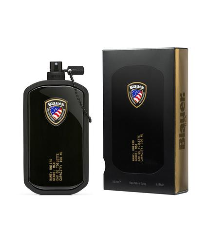 Blauer Usa UN1T3D Eau De Toilette For Man