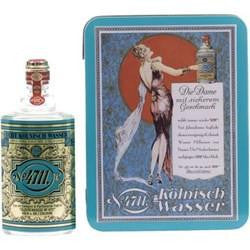 ORIGINAL EAU DE COLOGNE 4711 SINCE 1792 - NOSTALGIE TIN BOX SET
