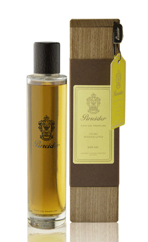 PINEIDER OUD ASSOLUTO EAU DE PARFUM 100 ML