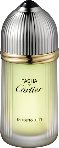 CARTIER PASHA DE CARTIER EAU DE TOILETTE 100 ML T.