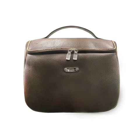 Alviero Martini 1 Classe Beauty Case Large - RossoLaccaStore