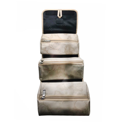 Alviero Martini 1 Classe Beauty Case 3 Scompart
