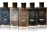 ALV - PASSPORT FIRENZE BY ALVIERO MARTINI COFANETTO EAU DE TOILETTE 100 ML + BEAUTY CON LOGO