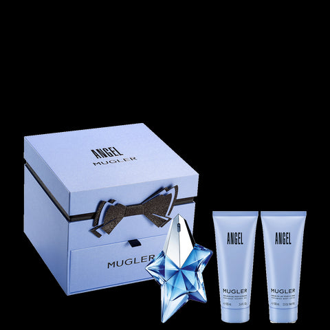 THIERRY MUGLER ANGEL GIFT SET 3 PRODOTTI - RossoLaccaStore