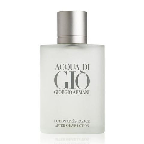 ARMANI ACQUA DI GIO' LOTION APRES RASAGE 100 ML