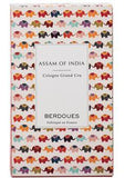 CANDELA BERDOUES COLLECTION GRANDS CRUS ASSAM OF INDIA - RossoLaccaStore