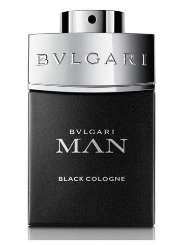 BULGARI MAN BLACK COLOGNE 100 ML www.rossolaccastore.com